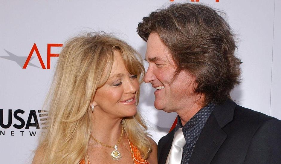 ABACA Goldie Hawn and Kurt Russell | Autor: ABACA   ABACA PRESS/Press Association/PIXSELL