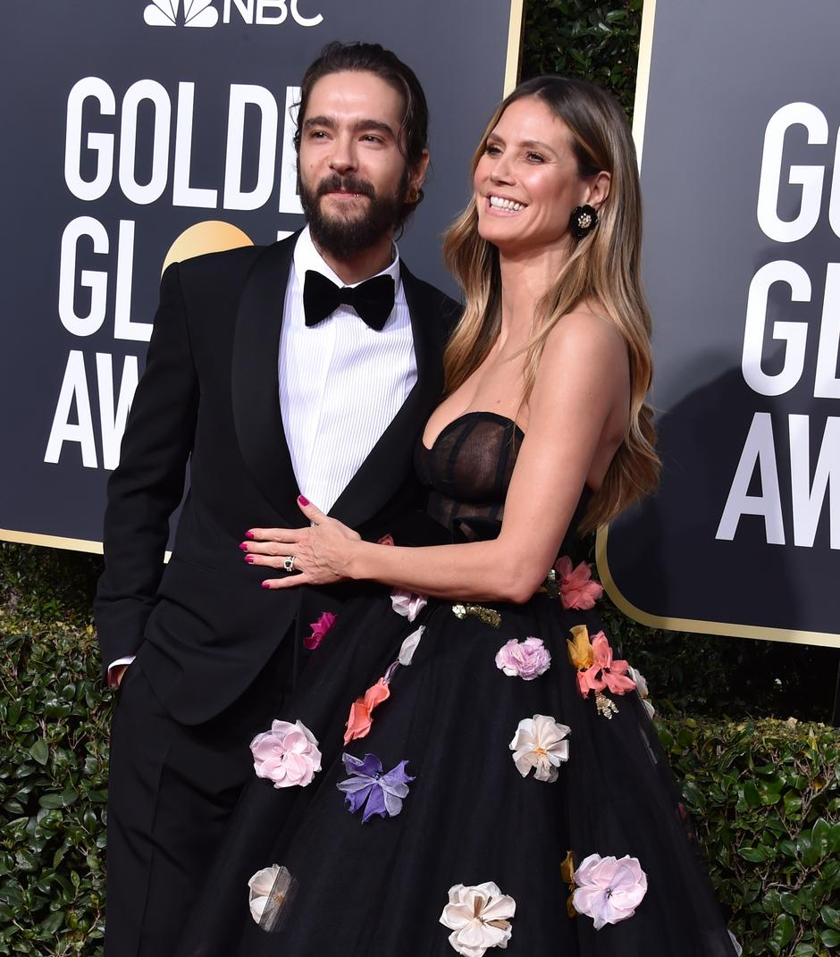 The 76th Golden Globe Awards - Arrivals - Los Angeles | Autor: Tammie Arroyo-GG19/Press Association/PIXSELL