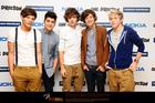One Direction obradili Blondie, sviraju 'One Way Or Another'