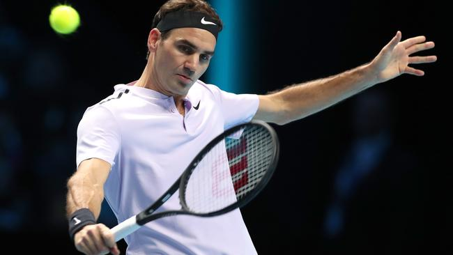 NITTO ATP World Tour Finals - Day One - O2 Arena