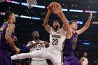 Anthony Davis zatražio trade, želi otići u  Lakerse ili Boston...