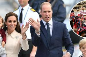 Rodio se sin! Kate i William su dočekali treću kraljevsku bebu
