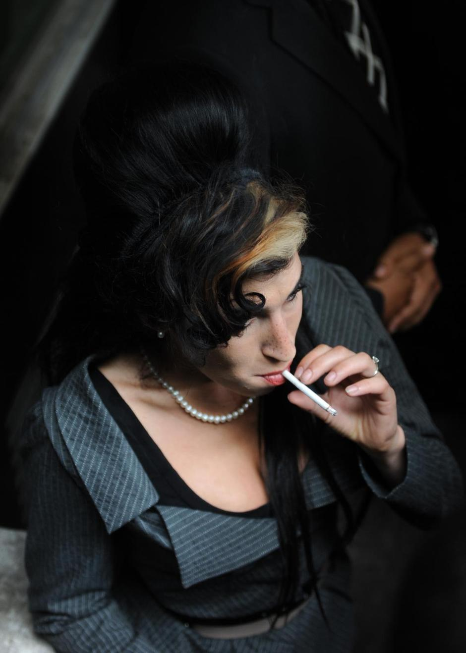 Amy Winehouse in court | Autor: Zak Hussein/Press Association/PIXSELL