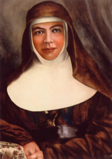 religion essay 1 mary mackillop Blessed mary mackillop, co-founder of the sisters of st joseph in australia, was declared the patron of brisbane archdiocese in may august 8 is her feast day and the centenary of he death, and parishes in brisbane archdiocese are celebrating the feast at sunday masses this weekend.