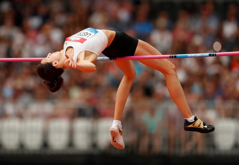 Athletics - Diamond League - London Anniversary Games | Autor: ANDREW BOYERS