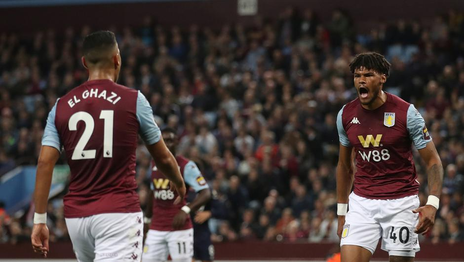 Premier League - Aston Villa v West Ham United | Autor: CARL RECINE