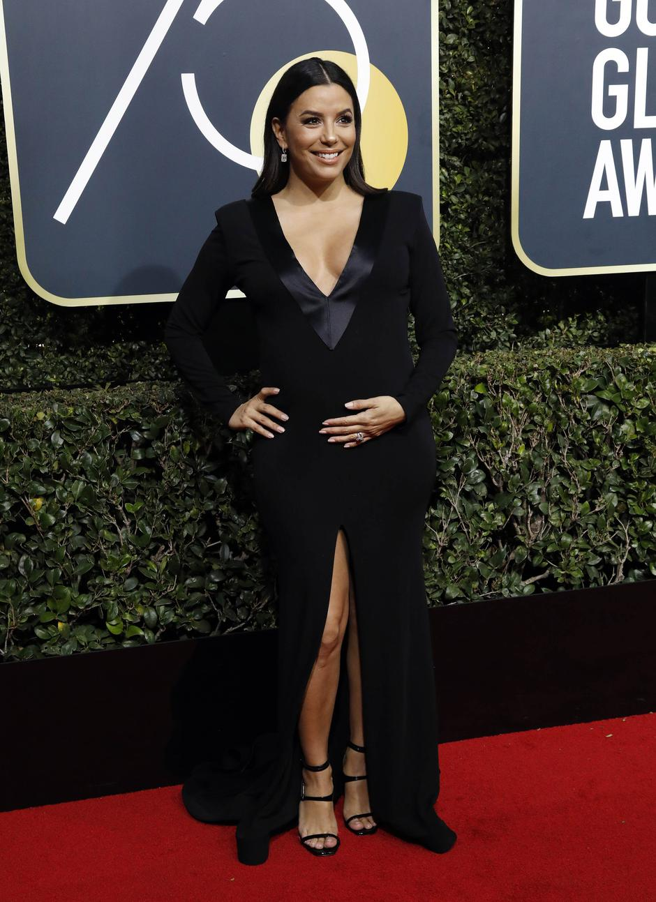 75th Golden Globe Awards – Arrivals – Beverly Hills | Autor: MARIO ANZUONI