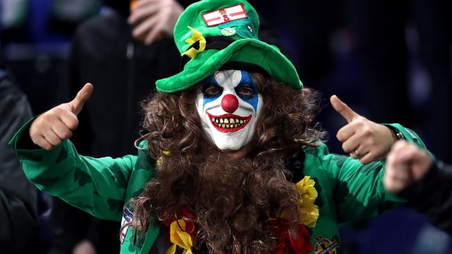 Germany v Northern Ireland - 2018 FIFA World Cup Qualifying - Group C - HDI Arena