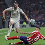La Liga Santander - Atletico Madrid v Real Madrid