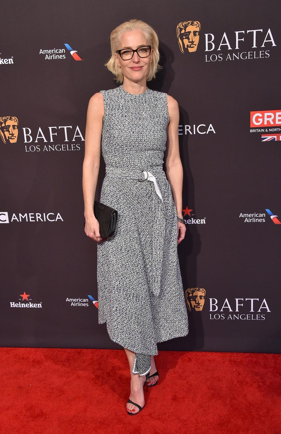 BAFTA Los Angeles Tea Party 2018 | Autor: O'Connor/Press Association/PIXSELL