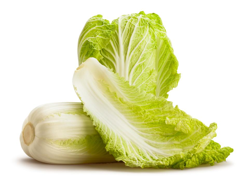 chinese cabbage | Autor: Thinkstock