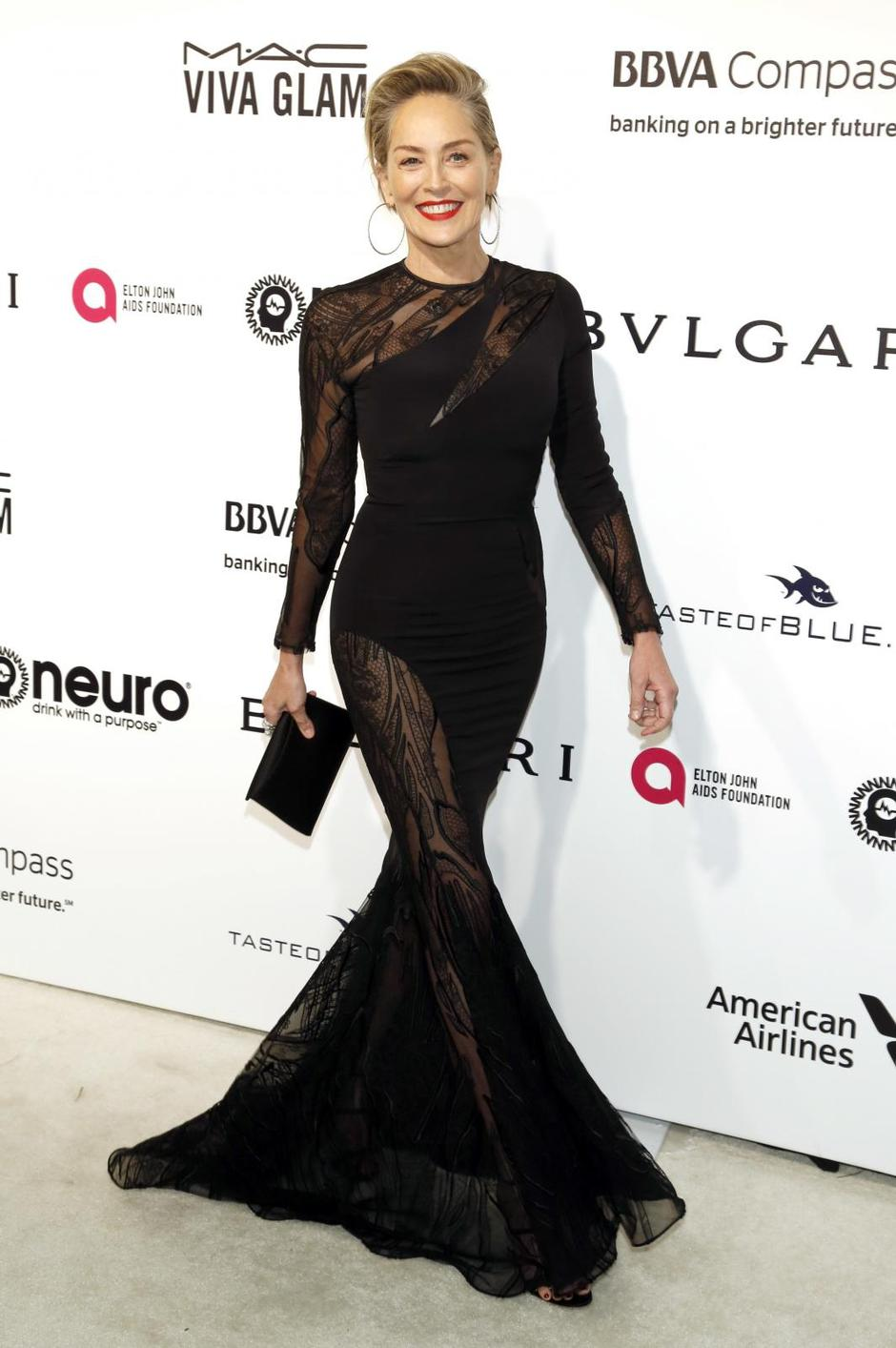 25th Annual Elton John AIDS Foundation's Academy Awards Viewing Party - Arrivals | Autor: Dave Bedrosian/DPA/PIXSELL