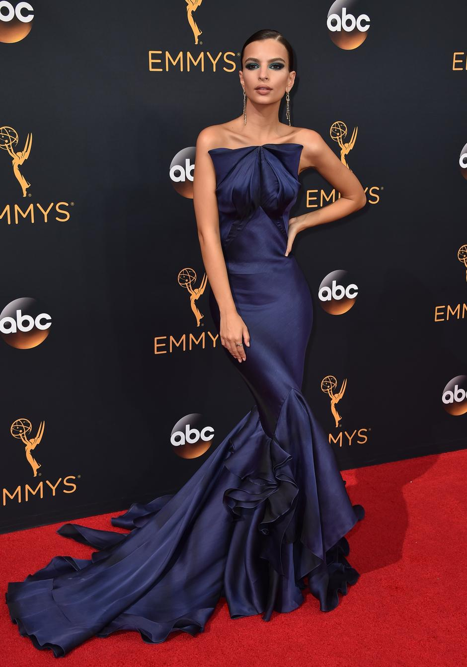 68th Annual Primetime Emmy Awards - Arrivals | Autor: Hahn Lionel/Press Association/PIXSELL